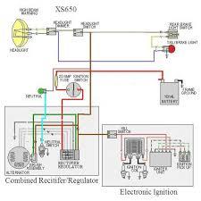 chopper wiring diagram u0026 wait here u0027s a reallly simple one