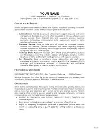 exles of office assistant resumes administrative assistant makeover small resumes office resume sle
