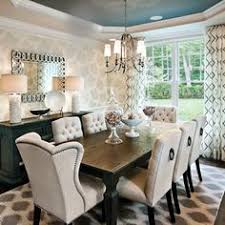 dining room design ideas blue dining rooms sherwin williams foggy day is a muted