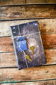 themed wrapping paper doctor who themed space gift wrap for books the gift