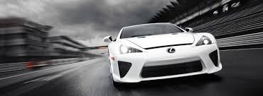 lexus supercar lfa the lexus lfa supercar the power of craftsmanship lexus