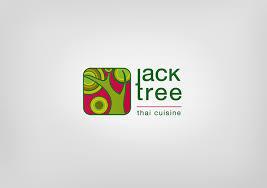 jack tree restaurant on behance