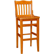 bar stool wooden bar stools with arms swivel bar stools with