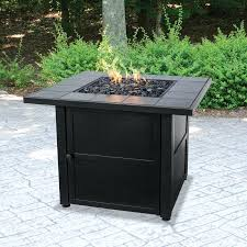 home depot fire table blue rhino fire pit table fire pit home depot mindmirror info