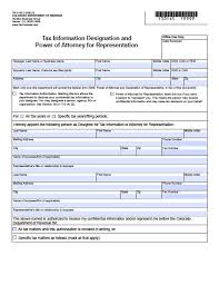 California Uniform Statutory Form Power Of Attorney by Colorado Medical Power Of Attorney Form Power Of Attorney