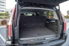 cadillac minivan 2017 cadillac escalade esv suv rental in los angeles and surrounding cities