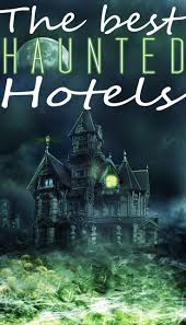 scariest halloween houses the 25 best haunted hotel ideas on pinterest most haunted a