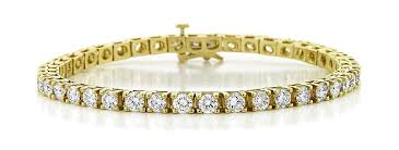 gold bracelet with diamonds images Yellow gold diamond bracelets white gold jpg