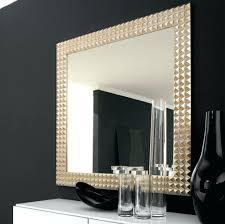 Large Decorative Mirrors Cosasvirales Extra Large Mirrors Around The Corner Mirror
