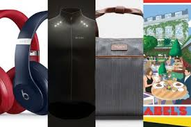 30 Cool Things To Buy For Your Room by Gift Guide For Men Technology British Gq