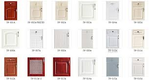 pvc kitchen cabinet doors pvc kitchen doors thermo foil pvc doors one stop solution of kitchen