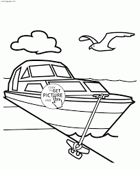 yacht coloring pages pdf free coloring pages