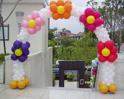 balloon decorations for weddings prices it s my wedding