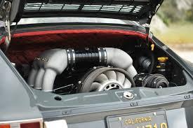 porsche singer engine vvuzz the best car i u0027ve ever driven