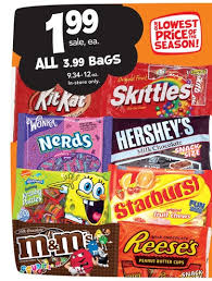 halloween candy 1 49 per bag at toys r us my frugal adventures