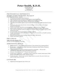 objective for an internship resume sle objective for resume exle of the resume