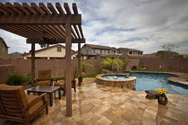 Arizona Landscaping Ideas by Small Garden Ideas For Dogs Best Garden Reference