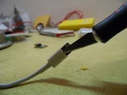 diy micro usb to lightning cable adapter 4 steps