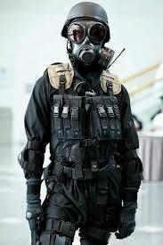gas mask costume pin by micky yudistira on sci fi airsoft masking