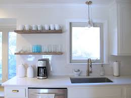 diy kitchen shelves kitchen diy industrial shelves floating kitchen shelves industrial
