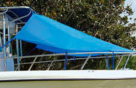Sailboat Awning Sunshade Sun Shade For Bow Or Cockpit The Hull Truth Boating And