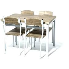 but table de cuisine et chaises table chaises cuisine cool table cuisine et chaises best table