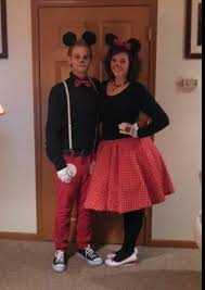 Halloween Costumes Mickey Minnie Mouse 36 Costums Images Halloween Ideas Holidays