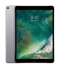 apple 10 5 inch ipad pro latest model with wi fi 512gb gray