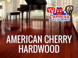 benefits of cherry hardwood for flooring express flooring