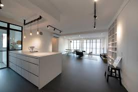 Hdb 4a Interior Design 13 Stylish Open Concept Hdb Flat Homes Home U0026 Decor Singapore