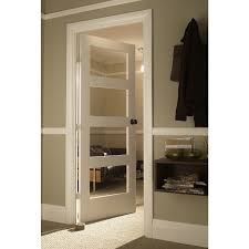 internal doors glass shaker 4 light glazed internal door u2013 next day delivery shaker 4