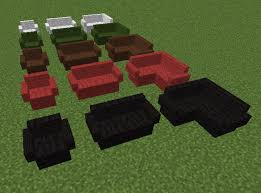 minecraft canapé mrcrayfish s furniture mod wiki fandom powered by wikia