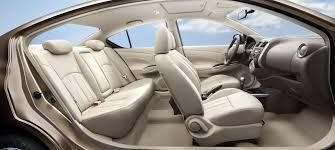 nissan versa interior nissan sunny revealed in china foreshadows next versa car and
