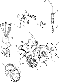 polaris sportsman 500 wiring diagram diagram collections wiring