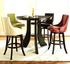 Indoor Bistro Table And 2 Chairs Global Furniture Usa Modern 3 Pc Bar Set With Unique Bar Stool