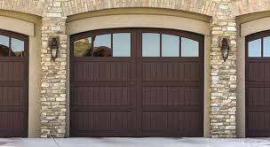 Dalton Overhead Doors Wood Garage Door 7100 Series Jpg