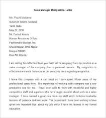 how to write resignation letter samples cover letter sample