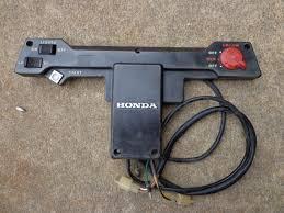 honda fl350 odyssey honda fl350 odyssey steering wheel cover with switches used atv