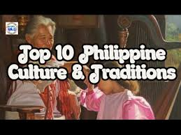 top 10 philippine culture and traditions hd