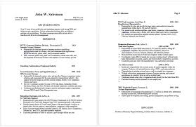 resume writing employment history full page modern resume template