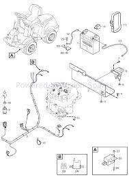 stiga park compact 16 2008 parts diagram page 9