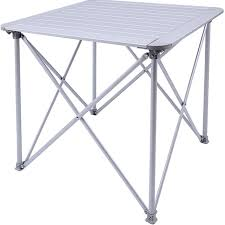 aluminium roll up table cing cing roll up table