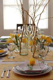 Dining Room Table Arrangements Dining Room Top Simple 2017 Dining Room Table Centerpiece Ideas