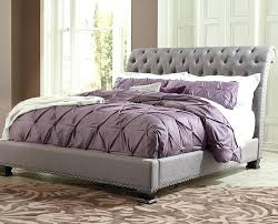 sleigh bed frame king size beds wood food facts info