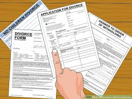how to amend a divorce decree 13 steps with pictures wikihow