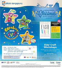 plaza singapura christmas promotions u0026 activities 21 nov u2013 31 dec 2014