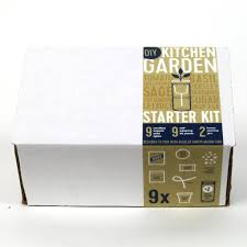 garden seed starter diy kit u2013 9 pack herbs u0026 vegetables u2013 modernsprout