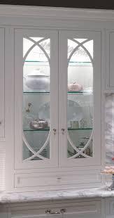Cabinet Door Glass Insert White Glass Kitchen Cabinet Doors Mounting Glass In Cabinet Doors