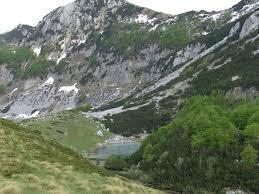 Modre by File Poscenska Dolina Modre Jezero Nevysychajici Jpg