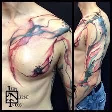 16 best tattoo artist justin nordine images on pinterest ink